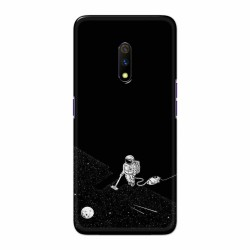 Buy Oppo Realme X SpaceWalker Mobile Phone Covers Online at Craftingcrow.com