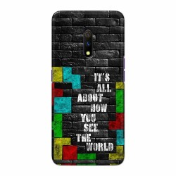 Buy Oppo Realme X tetris(1) Mobile Phone Covers Online at Craftingcrow.com