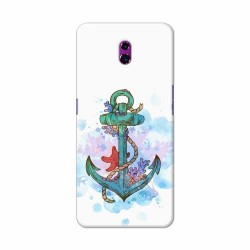 Buy Oppo Reno AbstractAnchor Mobile Phone Covers Online at Craftingcrow.com
