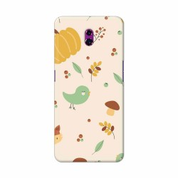 Buy Oppo Reno AuntumnFox Mobile Phone Covers Online at Craftingcrow.com