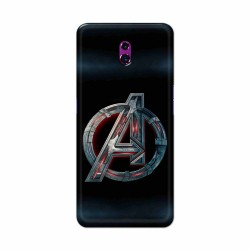 Buy Oppo Reno avengerslogo Mobile Phone Covers Online at Craftingcrow.com