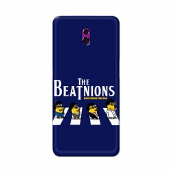 Buy Oppo Reno BeatlesMinion Mobile Phone Covers Online at Craftingcrow.com