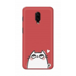 One Plus 6t - Kitty  Image