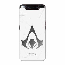 Buy Galaxy A80 AssassinsCreed Mobile Phone Covers Online at Craftingcrow.com