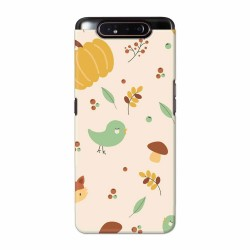 Buy Galaxy A80 AuntumnFox Mobile Phone Covers Online at Craftingcrow.com