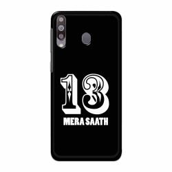 Buy Galaxy M30 13MeraSaath Mobile Phone Covers Online at Craftingcrow.com