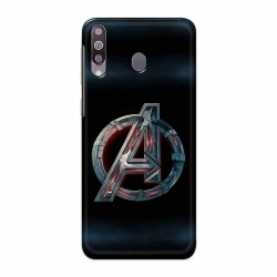 Buy Galaxy M30 avengerslogo Mobile Phone Covers Online at Craftingcrow.com