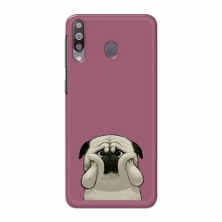 Buy Galaxy M30 ChubbyPug Mobile Phone Covers Online at Craftingcrow.com