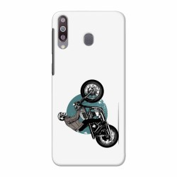 Buy Galaxy M30 GreatEscape Mobile Phone Covers Online at Craftingcrow.com