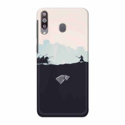 Buy Galaxy M30 Lord Of Winterfell Mobile Phone Covers Online at Craftingcrow.com