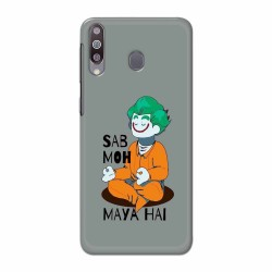 Buy Galaxy M30 MohMaaya Mobile Phone Covers Online at Craftingcrow.com
