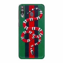 Buy Galaxy M30 Snake Mobile Phone Covers Online at Craftingcrow.com