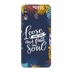 Buy Galaxy M30 Soul Mobile Phone Covers Online at Craftingcrow.com