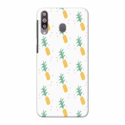Buy Galaxy M30 SummerFood Mobile Phone Covers Online at Craftingcrow.com