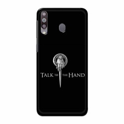 Buy Galaxy M30 TalktotheHand Mobile Phone Covers Online at Craftingcrow.com