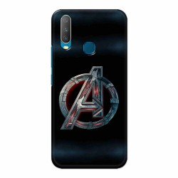 Buy Vivo Y17 avengerslogo Mobile Phone Covers Online at Craftingcrow.com