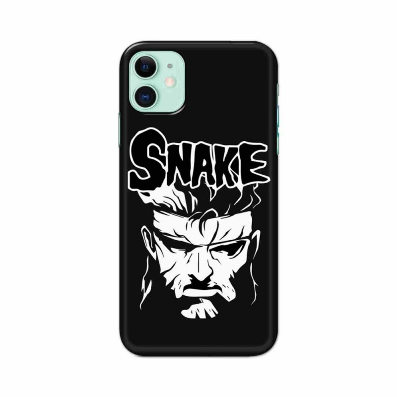 Buy iPhone 11 Snake Mobile Phone Covers Online at Craftingcrow.com