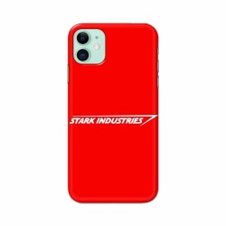 Buy iPhone 11 Stark Industries Mobile Phone Covers Online at Craftingcrow.com