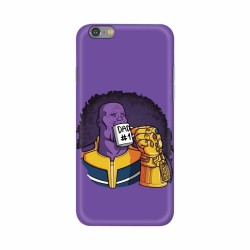 Buy Apple Iphone 6 Dad No. 1 Mobile Phone Covers Online at Craftingcrow.com