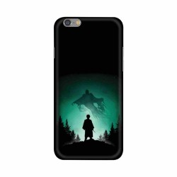 Buy Apple Iphone 6 Dark Creature Mobile Phone Covers Online at Craftingcrow.com