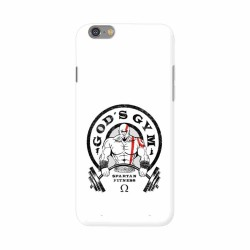 Buy Apple Iphone 6 Gods Gym Mobile Phone Covers Online at Craftingcrow.com
