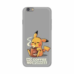 Buy Apple Iphone 6 No Coffee No Workee Mobile Phone Covers Online at Craftingcrow.com