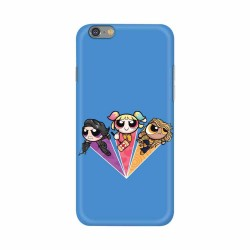 Buy Apple Iphone 6 Powerpuff Birds Mobile Phone Covers Online at Craftingcrow.com