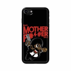 Buy Apple Iphone 7 Bad Bro Mobile Phone Covers Online at Craftingcrow.com