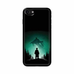 Buy Apple Iphone 7 Dark Creature Mobile Phone Covers Online at Craftingcrow.com