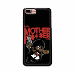 Buy Apple Iphone 7 Plus Bad Bro Mobile Phone Covers Online at Craftingcrow.com