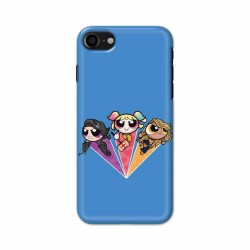 Buy Apple Iphone 7 Powerpuff Birds Mobile Phone Covers Online at Craftingcrow.com