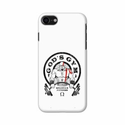 Buy Apple Iphone 8 Gods Gym Mobile Phone Covers Online at Craftingcrow.com