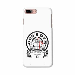 Buy Apple Iphone 8 Plus Gods Gym Mobile Phone Covers Online at Craftingcrow.com