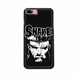 Buy Apple Iphone 8 Plus Snake Mobile Phone Covers Online at Craftingcrow.com