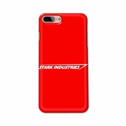 Buy Apple Iphone 8 Plus Stark Industries Mobile Phone Covers Online at Craftingcrow.com