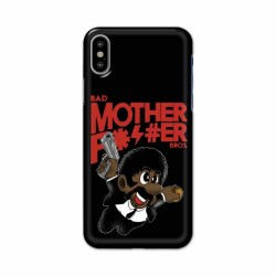Buy Apple Iphone X Bad Bro Mobile Phone Covers Online at Craftingcrow.com