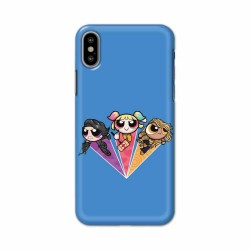 Buy Apple Iphone X Powerpuff Birds Mobile Phone Covers Online at Craftingcrow.com