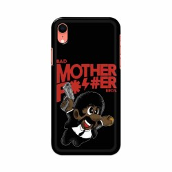 Buy Apple Iphone XR Bad Bro Mobile Phone Covers Online at Craftingcrow.com