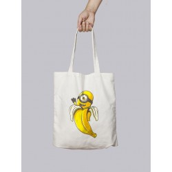 Banana Minion Image