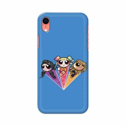 Buy Apple Iphone XR Powerpuff Birds Mobile Phone Covers Online at Craftingcrow.com