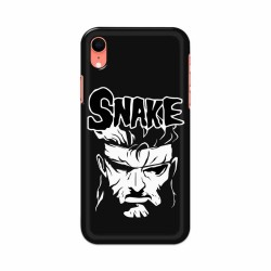 Buy Apple Iphone XR Snake Mobile Phone Covers Online at Craftingcrow.com