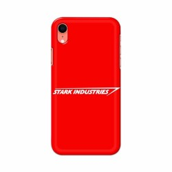 Buy Apple Iphone XR Stark Industries Mobile Phone Covers Online at Craftingcrow.com