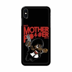 Buy Apple Iphone XS Bad Bro Mobile Phone Covers Online at Craftingcrow.com