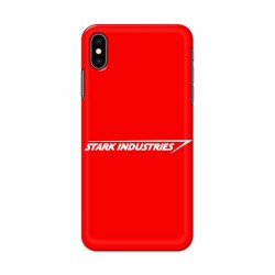 Buy Apple Iphone XS Max Stark Industries Mobile Phone Covers Online at Craftingcrow.com