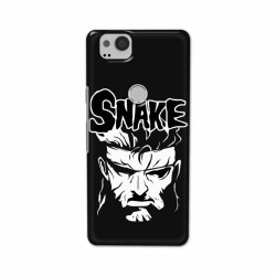Buy Google Pixel 2 Snake Mobile Phone Covers Online at Craftingcrow.com