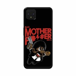Buy Google Pixel 4 Bad Bro Mobile Phone Covers Online at Craftingcrow.com