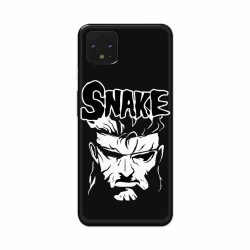 Buy Google Pixel 4 Snake Mobile Phone Covers Online at Craftingcrow.com