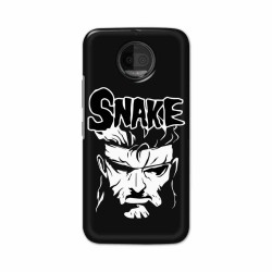 Buy Motorola Moto G5S Plus Snake Mobile Phone Covers Online at Craftingcrow.com