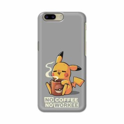 Buy OnePlus 5 No Coffee No Workee Mobile Phone Covers Online at Craftingcrow.com