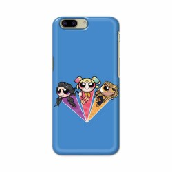 Buy OnePlus 5 Powerpuff Birds Mobile Phone Covers Online at Craftingcrow.com